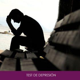 test de depresion